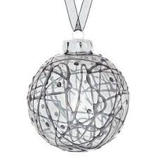 Baby S First Christmas Bauble John Lewis by 53 Best Christmas Decoration Obsession Images On Pinterest John