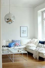 White Ikea Sofa by Ikea U0027söderhamn U0027 Sofa U0026 U0027ps 2017 U0027 Bench As Coffee Table Space