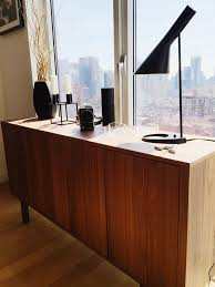 Sideboard Walnut Best 25 Ikea Stockholm Sideboard Ideas On Pinterest