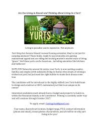 love yurts hgtv casting chad s casting notices home facebook