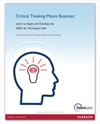 Critical Thinking in the Workplace ThinkWatson com