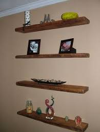Barn Wood Floating Shelves by Reclaimed White Oak Floating Shelves Porterbarnwood Com