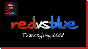 30 rock thanksgiving episode season 7 thanksgiving 2008 psa red vs blue youtube