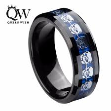 black friday wedding bands online get cheap skull engagement ring aliexpress com alibaba group