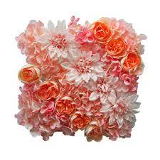 ashland flowers buy the pink dahlia hydrangea floral mat by ashland at