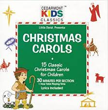 carols cedarmont mp3 downloads