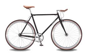 granite grey single speed bike fixed gear bicycles
