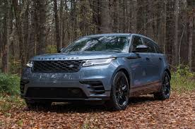 range rover land rover 2018 2018 land rover range rover velar overview cargurus