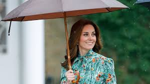 pregnant kate middleton will make first public appearance post bed