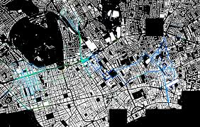 Urban Map Urban Pollution Monitoring