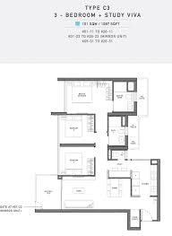 residence floor plan seaside residences floor plan showflat hotline 61001778