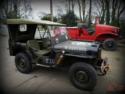 type jeep willys overland jeep military 4x4 hstoric ww2 type m201 usa american