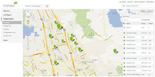 Usd Campus Map Byod Cisco Meraki Blog