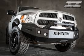 2014 dodge ram 1500 bumper front magnum bumper for 2009 2014 dodge ram 1500 sport and non