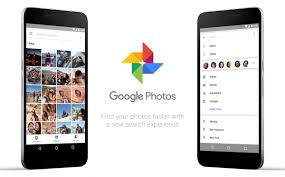 google photos makes hunting for images easier with dedicated