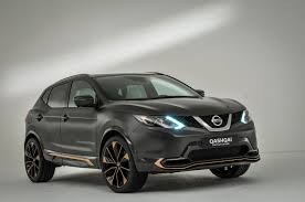 nissan qashqai nearly new premium u0027 nissan qashqai could rival audi q3 autocar