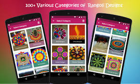 best rangoli designs android apps on google play