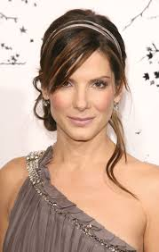 sandra bullock u0027s hair evolution