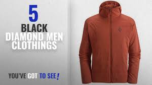 black first light hoody top 10 black men clothings winter 2018 black