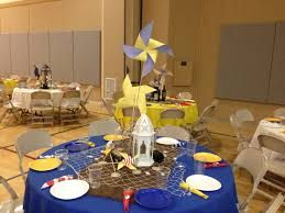 themed tablescapes nautical themed table setting nautical ideas