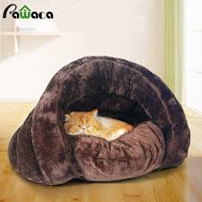 Cave Beds For Dogs Online Get Cheap Dog Bed Sleeping Bag Aliexpress Com Alibaba Group