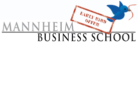 how to apply for the mannheim full time mba u003e mannheim business