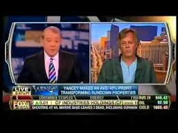 Flipping Vegas Amie Scott Yancey Interviewed On Varney U0026 Co Youtube