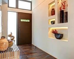 Niche Decor Idea Recessed Wall Niche Decorating Ideas Best Design