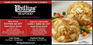 East Coast Seafood Buffet by View Our Killer Coupons