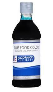 mccormick food color blue 16 oz jar scandinavian spice