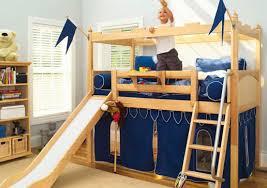 Captains Bunk Beds 3106blk Black Captain Bed With 4 Drawers Boys Captains