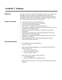 Resume For Hr Manager Position Iandaya Cv Hr Ops And Payroll Manager 01292015