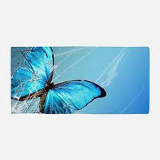 butterfly bathroom accessories u0026 decor cafepress