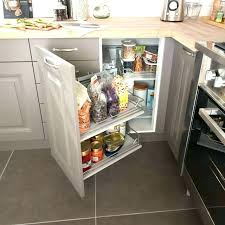 caisson d angle cuisine cuisine meuble angle thecrimson co