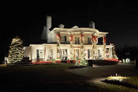 victorian christmas house decorations best images collections hd
