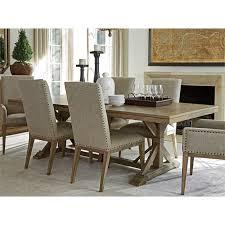 tommy bahama dining table tommy bahama cypress point dining table in gray 561 876c