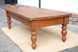 turned leg coffee table the turned leg coffee tables houzz in table designs great buy hand