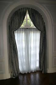 Half Window Curtain Curtains For Half Moon Windows U2022 Curtain Rods And Window Curtains