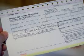 homeschooling question are official homeschool transcripts