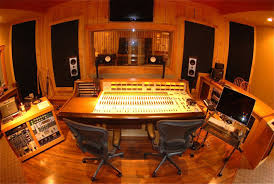 pictures recording control room home decorationing ideas