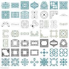 17 best my cricut cartridges dingbat fonts for cricut images on