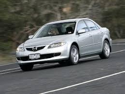 mazda types mazda 6 atenza sedan specs 2002 2003 2004 2005 autoevolution