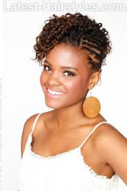 tutorial for black bonded weave hairstyles 20 stunning updos for black women and all women of color