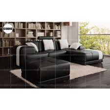 Designer Leather Sofa by Product Prado Modern Designer Leather Bed