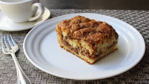 pecan sour cream coffee cake recipe how to make a crumb cake