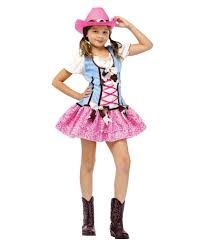 Halloween Costumes Cowgirl Woman Girls Costumes Cowgirl Costume Girls