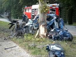 corvette crash corvette crash