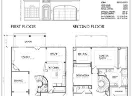 simple colonial house plans best storey house design ideas on colonial floor plan