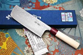 masakage kiri by kato san 165mm nakiri knife high quality