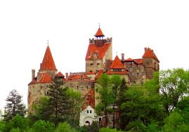 Dracula S Castle Searching For Dracula 5 Must See Places In Transylvania